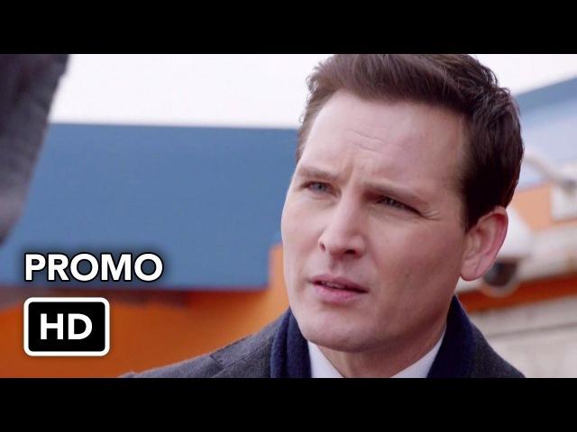 «Американская одиссея» 1 сезон 10 серия (2015) Промо