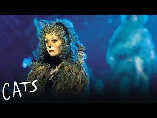 CATS: Memory (Reprise) | Cats the Musical