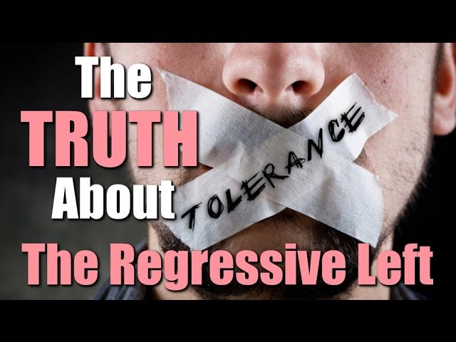 The Truth About the Regressive Left
