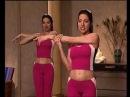 Вина и Нина Бидаши. Фитнес на основе танца живота