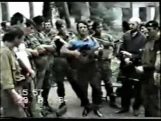 Песня про Украинских Героев КАВКАЗА
