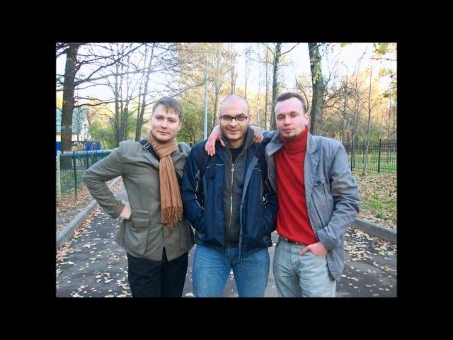 Стригунков о Корчинском, Крылове, НДП и Кремле