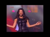 Dana International - Diva (Hungarian TV Show 'Meglep