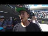 Nyjah Huston wins gold in X Games Men's Skateboard Street - ESPN