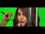 Бэкстейдж со съемок рекламного ролика Faberlic