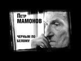 Пётр Мамонов   Чёрным по белому 2011