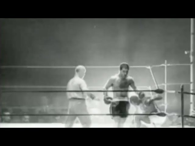 Rocky Marciano Knockouts - Savage (HD)