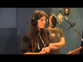 Гамлетка Цезаревна и Девятый Неизвестный (24.05.2015)