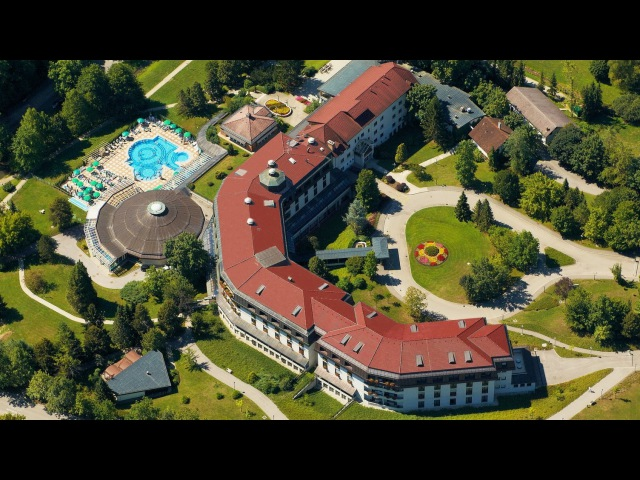 Турлидер - Словения курорт Шмарьешке Топлице