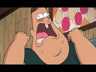 Гравити Фолз / Грэвити Фоллс / Gravity Falls - Мини-эпизоды - Ремонт с Зусом: часы с кукушкой