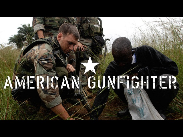 American Gunfighter Episode 5 Travis Haley Haley Strategic Partners Presented by BCM