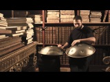 Once upon a time - Hang music by David Charrier