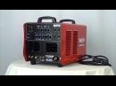 Инвертор для аргонодуговой сварки TIG 200 P AC/DC С. Обзор, характеристики, тесты.