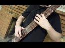 Rob Martino - Differential (Chapman Stick)