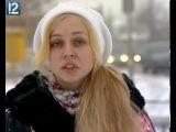 Блондинка за рулем. Одностороннее движение http://vk.com/utronovoe