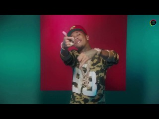 Tyga - Ice Cream Man [NR clips] (Новые Рэп Клипы 2015)