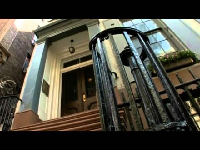 Одноэтажная Америка. 01− Начало путешествия: Нью-Йорк.