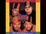 Heavy D &amp The Boyz - We Got Our Own Thang(Club Mix)