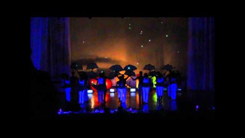 ФКІТ - Літературно танцювальний (Ліра 2015)