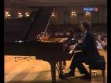 Boris Berezovsky plays Balakirev Islamey - video 1990