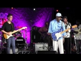 BUDDY GUY with TAB BENOIT  QUINN SULLIVAN - Big Blues Bender 9_12_15
