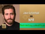 Джейк Джилленхол  высказался насчет смерти Хита Леджера // Jake Gyllenhaal Opens Up About Heath Ledgers Death