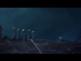 [SHIZA] Трансформеры - Прайм - возрождение Предаконов (фильм) / Transformers Prime - Predacons Rising MOVIE [01] [Azazel] [2013]