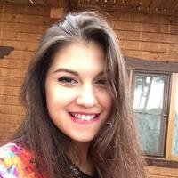 Женя Латанская
