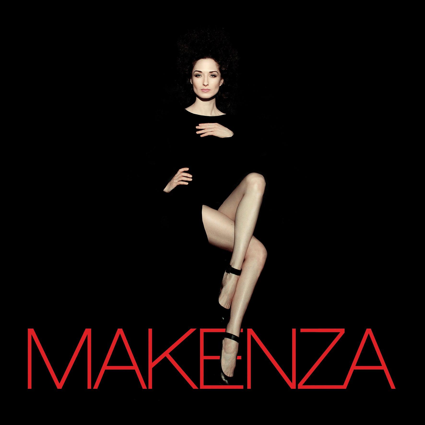 дебютный альбом группы MAKENZA