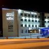 Бизнес-отель Европа