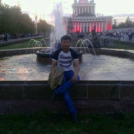 Хусниддин Эштемиров - фото №1