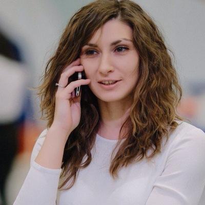 Александра Сабирова