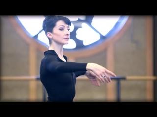 Isabelle ciaravola - sur les pointes avec une etoile (2013)