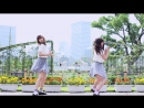 【Usapink・Takeri】I Think about You Sitting up All Night【Danced_it】
