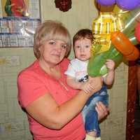 Мария Борисова фото