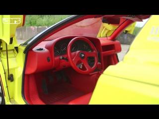 Chris Harris on Cars - Bugatti EB110 SS [BMIRussian]