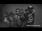 Machine Gun Kelly Feat. Bone Thugs-N-Harmony, French Montana, Yo Gotti & Ray Cash - Till I Die Part II