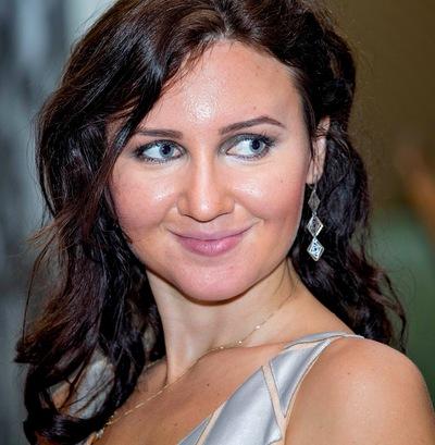 Виктория Прудникова