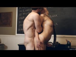 Tiffany Watson - Detention Hall #2  [Creampie, All Sex, Teen, HD 1080]