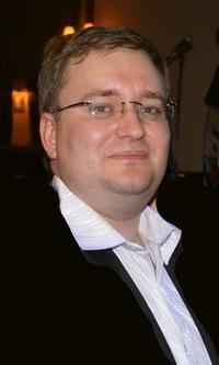 Владислав Шевцов