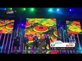 Teen Top - Miss Right & Rocking @ MBC Korean Music Festival 2013