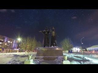 АЯГОЗ. День Первого Президента РК - YouTube (1080p) - by