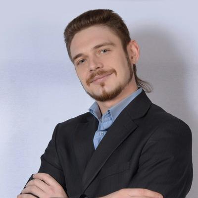 Антон Полоскин