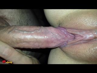 вк домашнее порно крупно