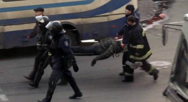 Один из террористов был гражданином Франции, - СМИ - Цензор.НЕТ 5842