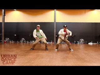 Catgroove by Parov Stelar -- Hilty Bosch (Streetdance Showcase) -- URBAN DANCE CAMP