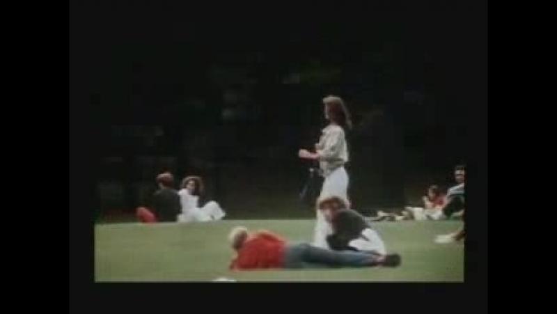 Золушка `80/Cenerentola '80 (1983) Фрагмент