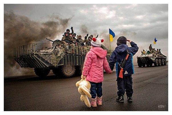 """Боевик бандформирования """"Призрак"""" задержан на Луганщине - Цензор.НЕТ 305"""