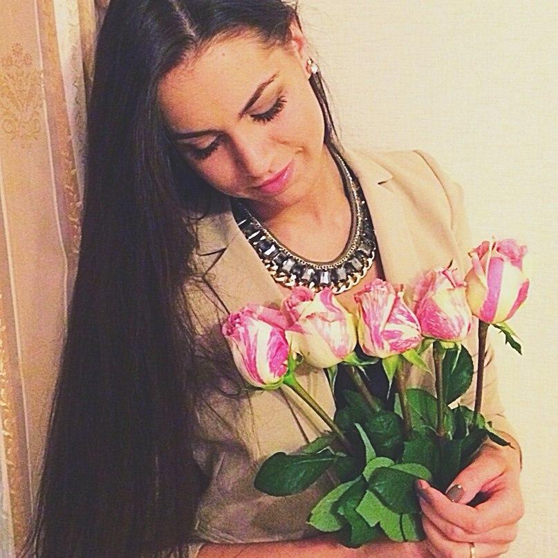 Анастасия Шайденко | Санкт-Петербург