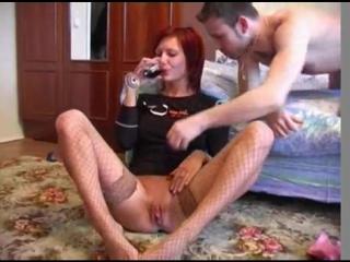 Развод на секс пьяной видео порно